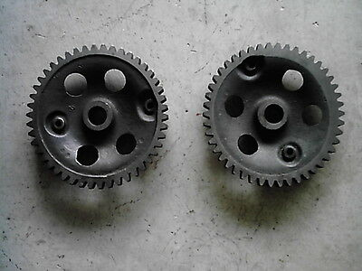 8ft A-702 Aermotor Windmill Large Gear Assembly A755