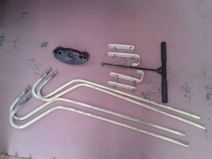 Anti sway kit for towing Hillarys Joondalup Area Preview