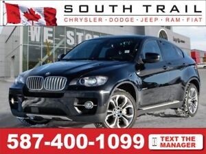 2011 BMW X6 50i*ASK FOR TONY FOR ADDITIONAL DISCOUNT*