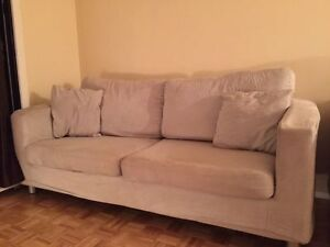 1/2 rent free -1 month .Apartment for sublease rent in Ddo West Island Greater Montréal image 3