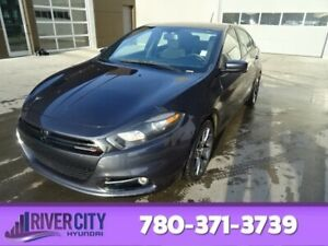 2014 Dodge Dart RALLYE Back-up Cam,  Bluetooth,  A/C,