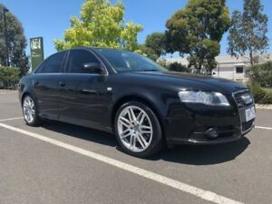 2008 Audi A4 B7 MY06 Upgrade 2.0 TFSI Quattro 6 Speed Manual Sedan
