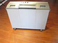 Humidificateur 2 reservoirs Biotech
