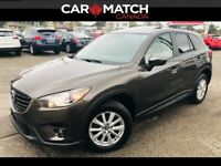2016 Mazda CX-5 GS / AWD / NAV / LEATHER / SUNROOF Cambridge Kitchener Area Preview