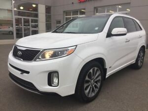 2015 Kia Sorento SX 4dr All-wheel Drive