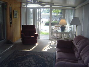 Sherkston Shores Resort Cottage