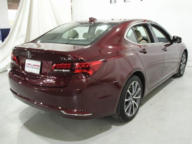 Image 7 Voiture American used Acura TLX 2015