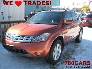 2003 Nissan Murano SE AWD 4X4 - LEATHER - WE BUY +TRADES