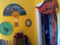 Mile End temp sublet March 1-June 1 location temporaire GENIAL