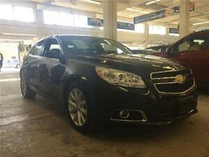 2013 Chevrolet Malibu LT - FULL - AUTOMATIQUE