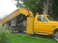 Super Duty Turbo Diesel Dump Truck for sale!! Or Trade