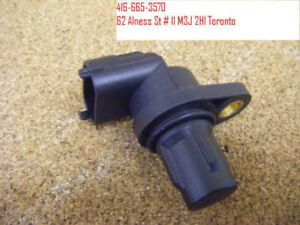 Camshaft Position Sensor CPS with O-ring for Mercedes 0232103114