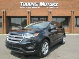 2015 Ford Edge PUSH TO START | BLUETOOTH | BACK UP CAMERA |