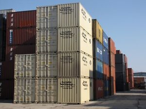 Portable Storage Container Moving and Rental Packages Windsor Region Ontario image 3