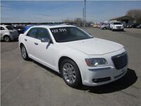 Chrysler 300 Limited TOIT PANORAMIQUE 2012