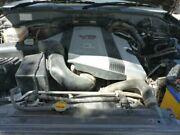 2007 Toyota Landcruiser UZJ100R GXL Grey Manual Wagon Rosslea Townsville City Preview