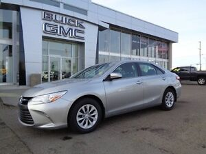 2015 Toyota Camry LE | Sedan | No Accidents | Alberta Registered