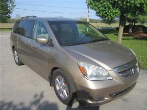 2006 Honda Odyssey 8 Passenger