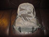 Backpack deluxe laptop Original Victorinox-colour Grey