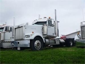 1999 Western Star Day Cab