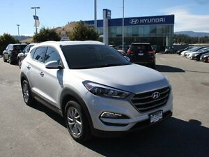 2016 Hyundai Tucson Premium 4dr All-wheel Drive