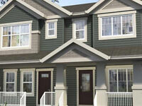 ***BRAND NEW 3 BEDROOM HALF DUPLEX IN PAISLEY ONLY $324,900***
