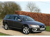 XC70 2.4 D5 SE Lux Geartronic AWD