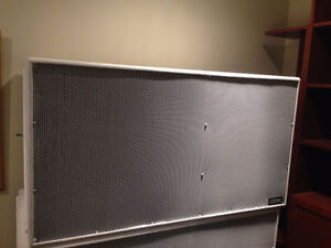 EAW MAIN Speakers $600 for ALL 3 - or best offer