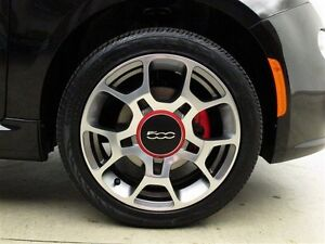 OEM rims with brand new winter tires