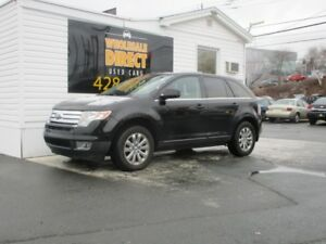2009 Ford Edge SUV LIMITED AWD 3.5 L