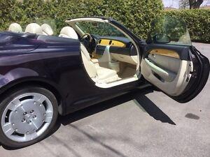 2002 Lexus SC 430 Coupé (2 portes)