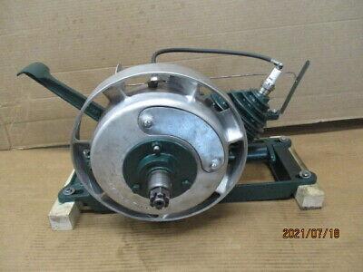 1928maytag Washing Machine Engine Restored. Model 92m