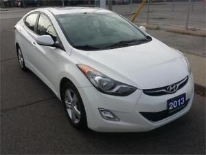 2013 Hyundai Elantra,Excellent Condition,Drives Great,Only 140 k