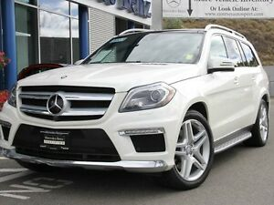 2013 Mercedes-Benz GL-Class Walk Around Video | Certified | Diam