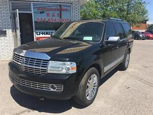 2008 Lincoln Navigator Ultimate