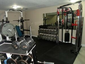 GET IN SHAPE NOW Cornwall Ontario image 7