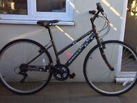 Dawes Discovery Trail Ladies Hybrid Bike