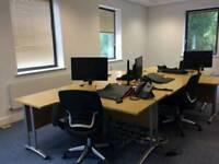 Office furniture joblot