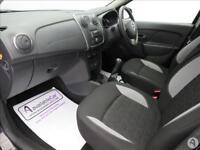 Dacia Sandero Stepway 0.9 TCe 90 Ambiance 5dr