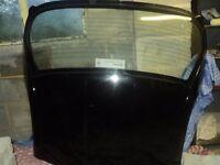 Toyota MR2 Roadster MK3 Black Hardtop Only