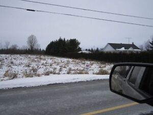 DREAM LOT TO BUILD YOUR HOUSE IN ONTARIO