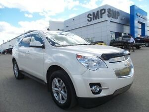 2013 Chevrolet Equinox LT - Remote Start, PST Paid, Reverse Came