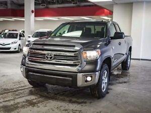 2014 Toyota Tundra SR, 3M Hood, Touch Screen, Back Up Camera, 5.