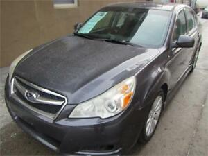 2011 SUBARU LEGACY 2.5I Prem/ 4WD* POWER MOON* $59 SEMAINE