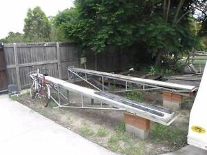 PAIR OF CAR YARD RAMPS Victoria Point Redland Area Preview