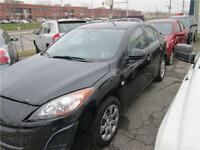 mazda 3 2010 gs 4d00rs full load