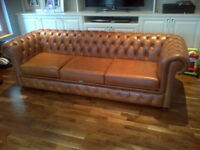 Chesterfield Suite-NEW MODELS IN STOCK