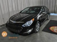 2013 Hyundai Sonata Hybrid Base 4dr Sedan