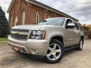2008 Chevrolet Tahoe LTZ - SALE PRICE!!! $17,299 CERTIFIED!!!!