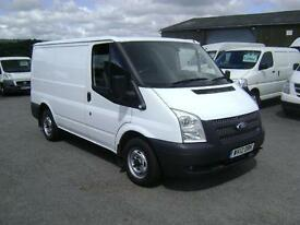 Ford Transit 2.2TDCi ( 100PS ) ( EU5 ) 300S Entity ( Low Roof ) 300 SWB
